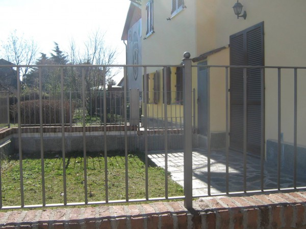 Bilocale Grugliasco Via Moncalieri 13