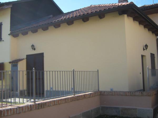 Bilocale Grugliasco Via Moncalieri 3