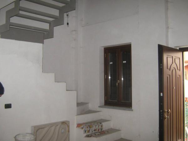 Bilocale Grugliasco Via Moncalieri 4