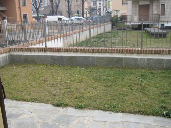 Bilocale Grugliasco Via Moncalieri 5
