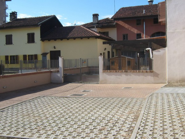 Bilocale Grugliasco Via Moncalieri 8