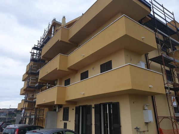 Appartamento in vendita a Campo Calabro, 4 locali, prezzo € 60.000 | Cambio Casa.it