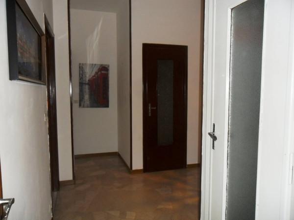 Bilocale Trino Corso Cavour 6
