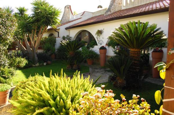 Villa in vendita a Leporano, 5 locali, prezzo € 285.000 | Cambio Casa.it