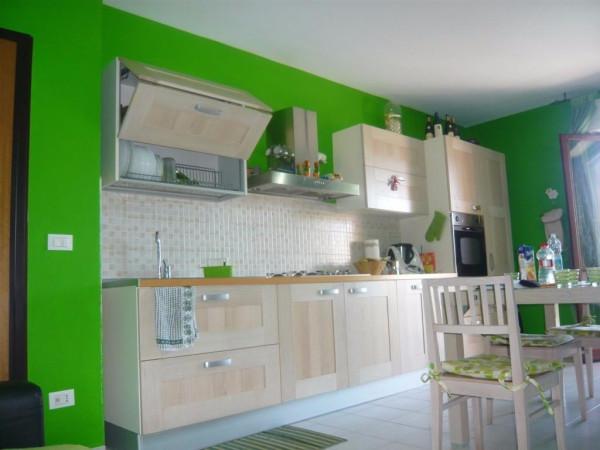 Appartamento in vendita a Pedaso, 3 locali, prezzo € 100.000   Cambio Casa.it