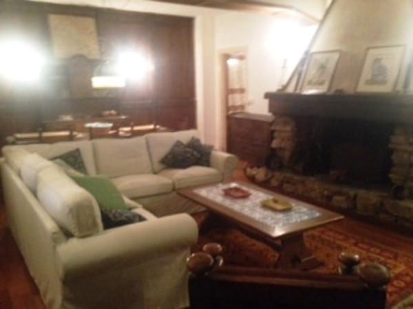 Villa in vendita a Pescasseroli, 6 locali, prezzo € 700.000 | Cambio Casa.it