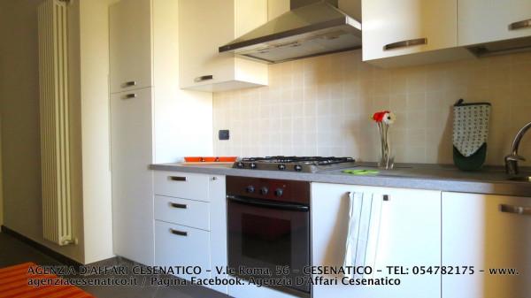 Appartamento in vendita a Gatteo, 3 locali, prezzo € 145.000 | Cambio Casa.it