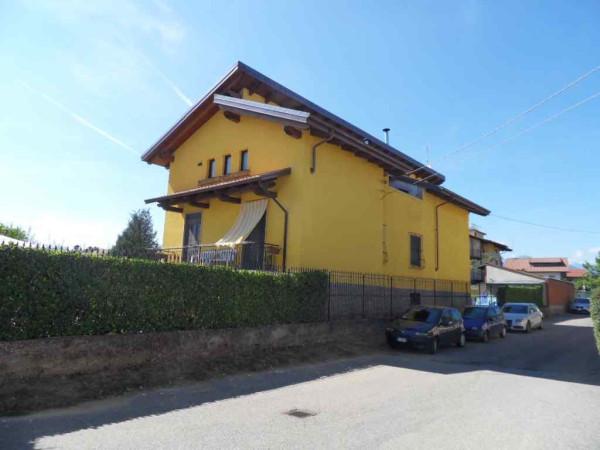 Villa in vendita a Sandigliano, 6 locali, prezzo € 195.000 | Cambio Casa.it