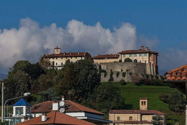 Appartamento in vendita a Valdengo, 4 locali, prezzo € 198.000 | Cambio Casa.it