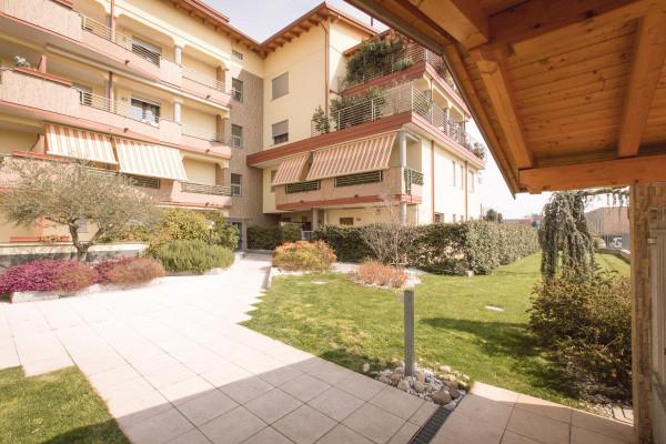 Bilocale San Vittore Olona Via Giuseppe Mazzini 12