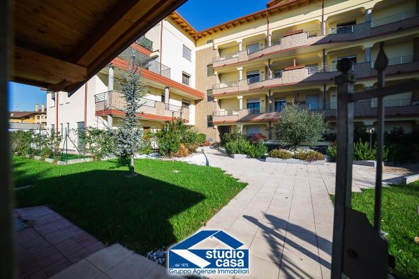 Bilocale San Vittore Olona Via Giuseppe Mazzini 3