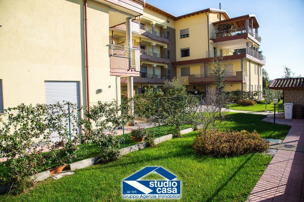 Bilocale San Vittore Olona Via Giuseppe Mazzini 4