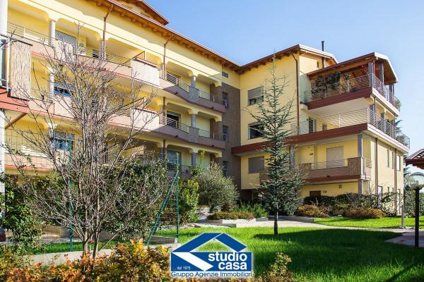 Bilocale San Vittore Olona Via Giuseppe Mazzini 5