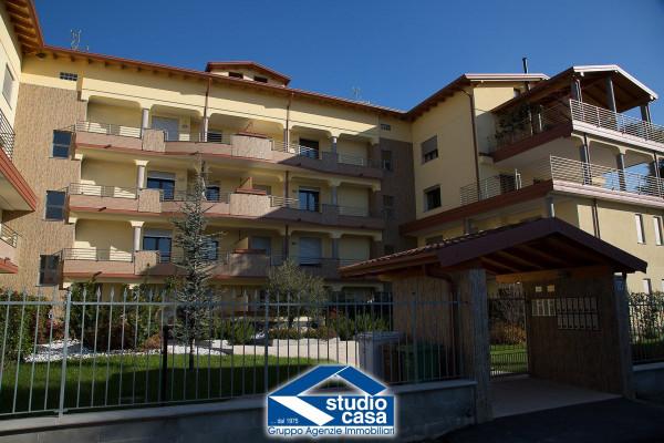 Bilocale San Vittore Olona Via Giuseppe Mazzini 6