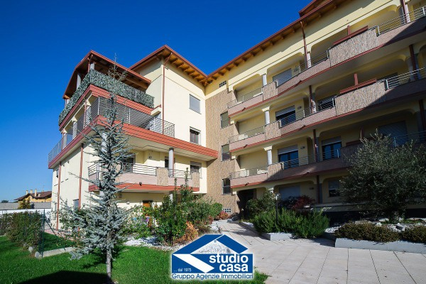Bilocale San Vittore Olona Via Giuseppe Mazzini 9