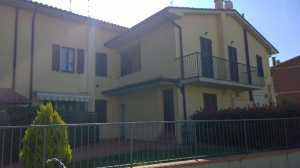 Appartamento in vendita a Bucine, 2 locali, prezzo € 108.000 | Cambio Casa.it