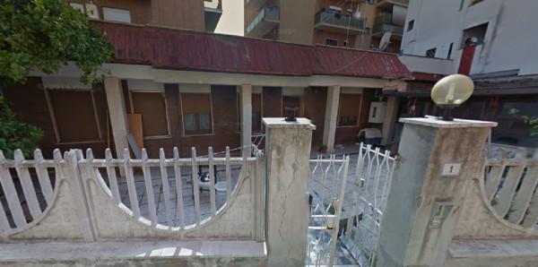 Bilocale Ladispoli Via Scilla 1
