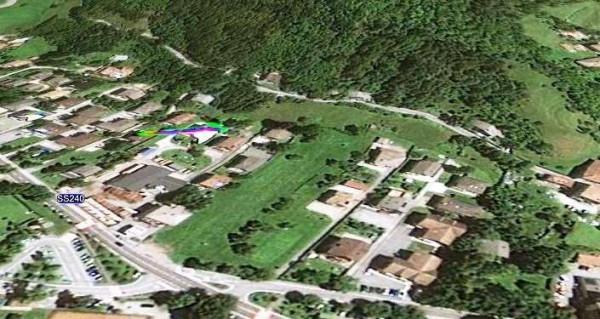 Terreno Commerciale in Vendita a Ledro Rif.5806372