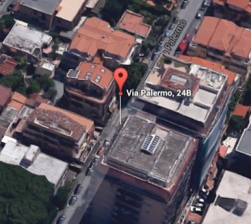 Bilocale Ladispoli Via Palermo 11