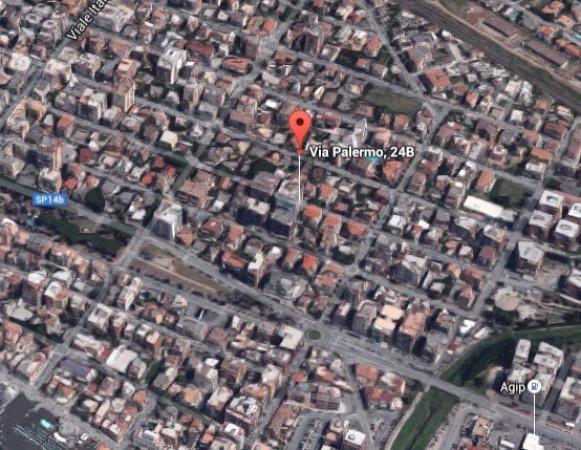Bilocale Ladispoli Via Palermo 12