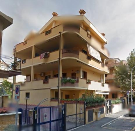 Bilocale Ladispoli Via Palermo 3