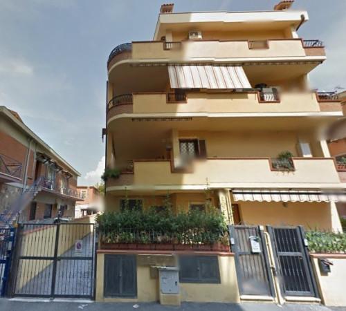 Bilocale Ladispoli Via Palermo 5