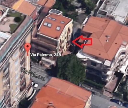 Bilocale Ladispoli Via Palermo 8