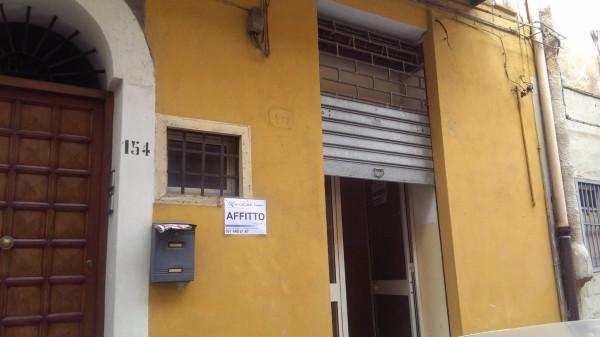 negozio Affitto Monreale