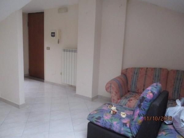 Attico / Mansarda in affitto a Fisciano, 1 locali, prezzo € 260 | Cambio Casa.it