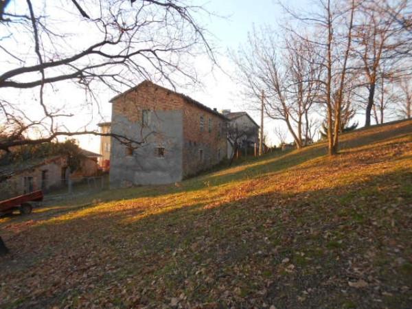 Rustico / Casale in vendita a Bertinoro, 4 locali, prezzo € 88.000 | Cambio Casa.it