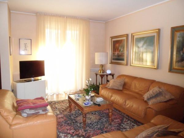 Villa a Schiera in vendita a Inverigo, 4 locali, prezzo € 345.000 | Cambio Casa.it