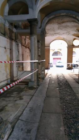Bilocale Torino Via Santa Chiara 3