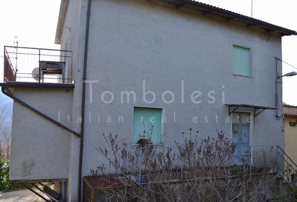 Appartamento in vendita a Pergola, 6 locali, prezzo € 90.000 | Cambio Casa.it