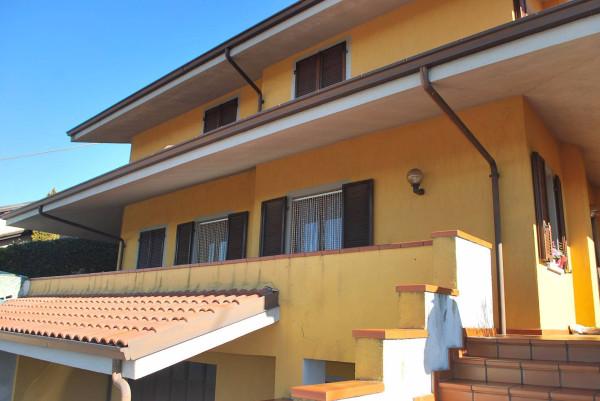 Villa in vendita a Alba, 6 locali, prezzo € 470.000 | Cambio Casa.it