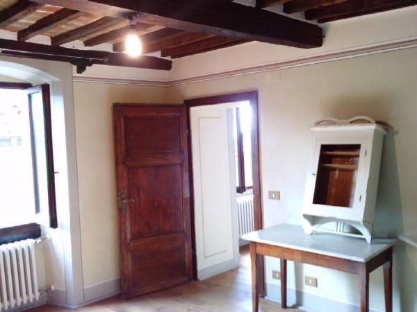 Bilocale Cortona Via Berrettini 11