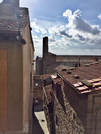 Bilocale Cortona Via Maffei 7