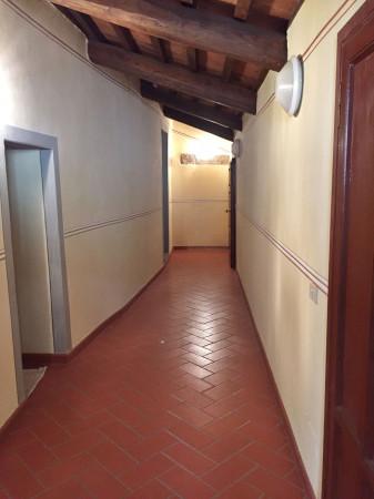 Bilocale Cortona Via Maffei 8