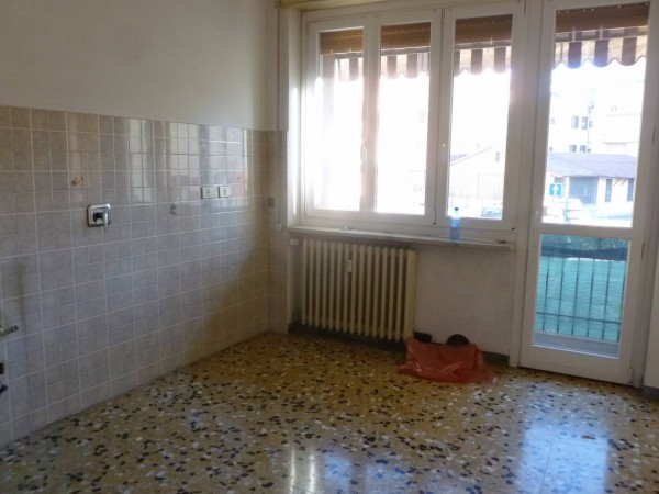 Bilocale Mondovì Via Giovanni Battista Quadrone 2