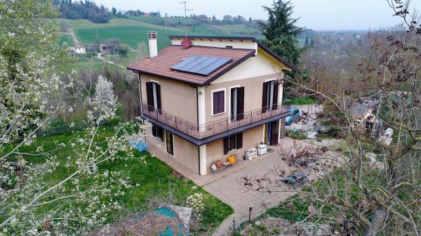 Soluzione Indipendente in vendita a Castel San Pietro Terme, 5 locali, prezzo € 397.000 | Cambio Casa.it