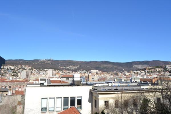 Bilocale Trieste Via Del Monte 10