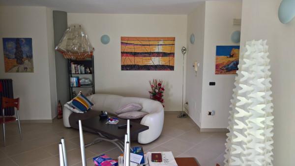 Appartamento in affitto a Montoro, 2 locali, prezzo € 450 | Cambio Casa.it
