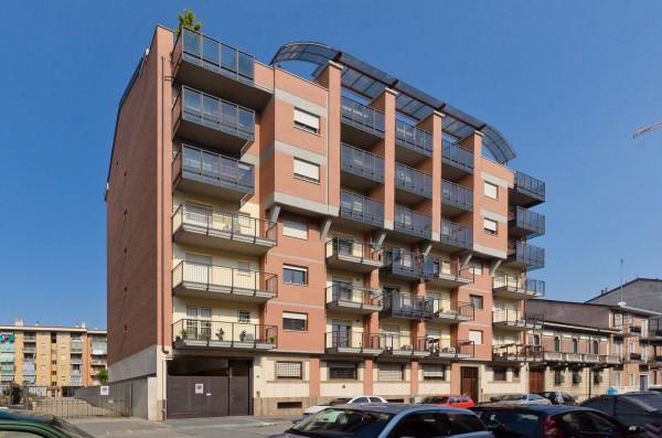 Bilocale Torino Via Issiglio 1