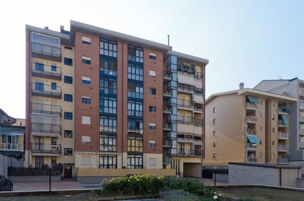 Bilocale Torino Via Issiglio 2