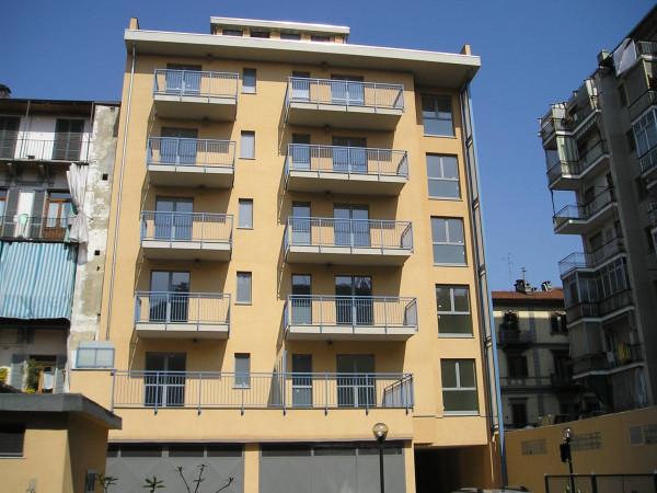 Appartamento in vendita a Torino, 1 locali, zona Zona: 10 . Aurora, Valdocco, prezzo € 76.000   Cambio Casa.it