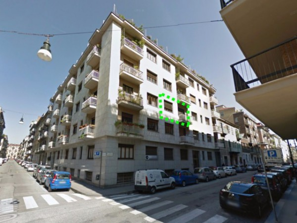 Appartamento in vendita a Torino, 2 locali, zona Zona: 3 . San Salvario, Parco del Valentino, prezzo € 75.000 | Cambio Casa.it