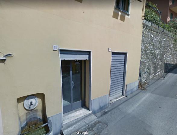 Laboratorio in Affitto a Genova Semicentro Est: 40 mq