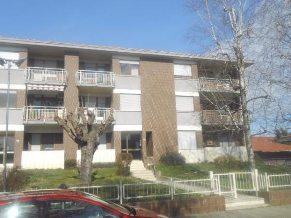 Appartamento in vendita a Leini, 4 locali, prezzo € 75.000 | Cambio Casa.it