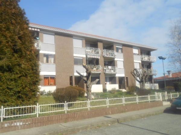 Appartamento in vendita a Leini, 4 locali, prezzo € 55.000 | Cambio Casa.it