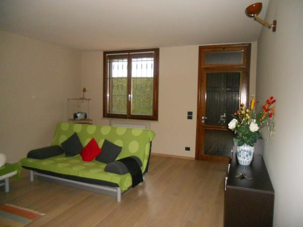 Villa a Schiera in vendita a Suzzara, 4 locali, prezzo € 195.000   Cambio Casa.it