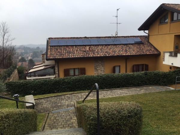 Villa in vendita a Appiano Gentile, 4 locali, prezzo € 450.000 | Cambio Casa.it